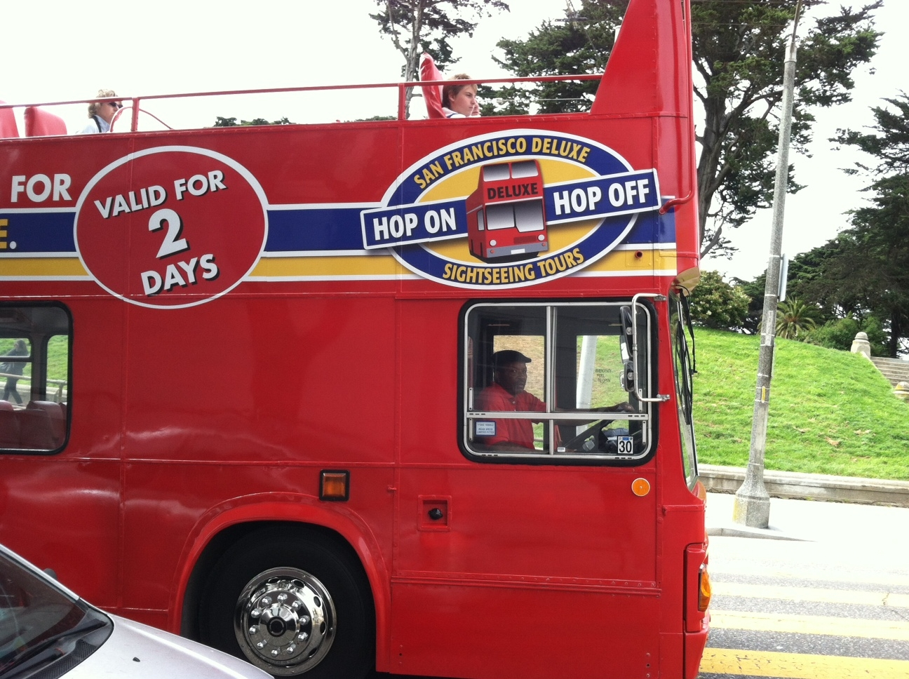 Tour Bus Hearing Fri Aug 16 9am Alamo Square