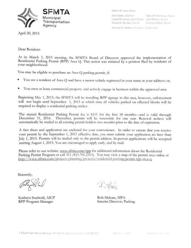 MTA-Notice